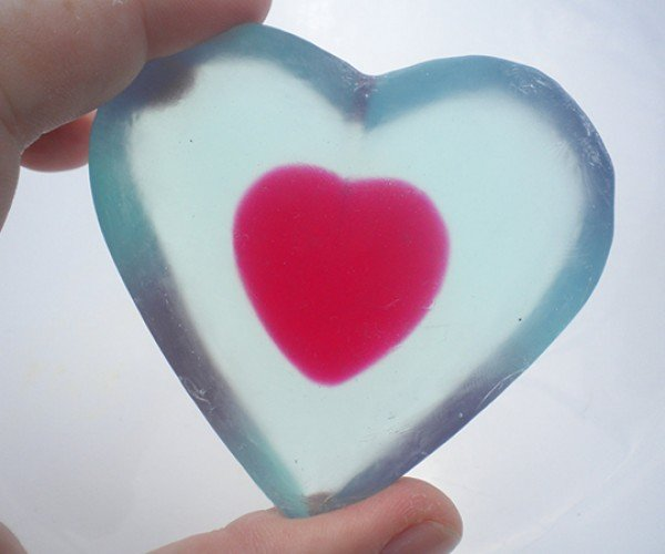 legend of zelda heart container soap 2
