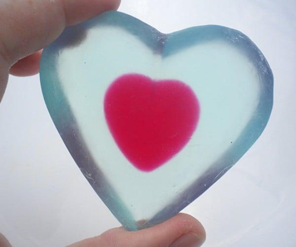 legend of zelda heart container soap 2