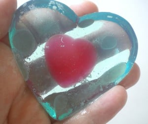 legend of zelda heart container soap 300x250