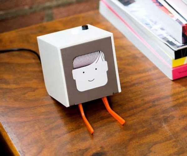 Berg Little Printer Now Available for Pre-Order