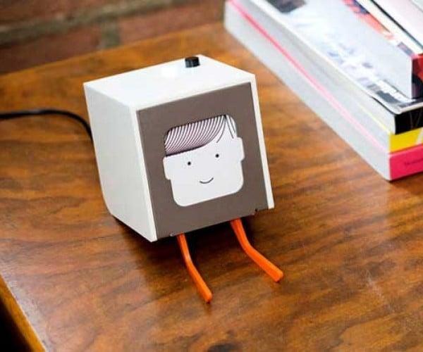 Berg Little Printer Now Available for Pre-Order