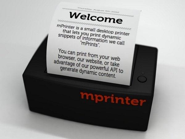 mPrinter