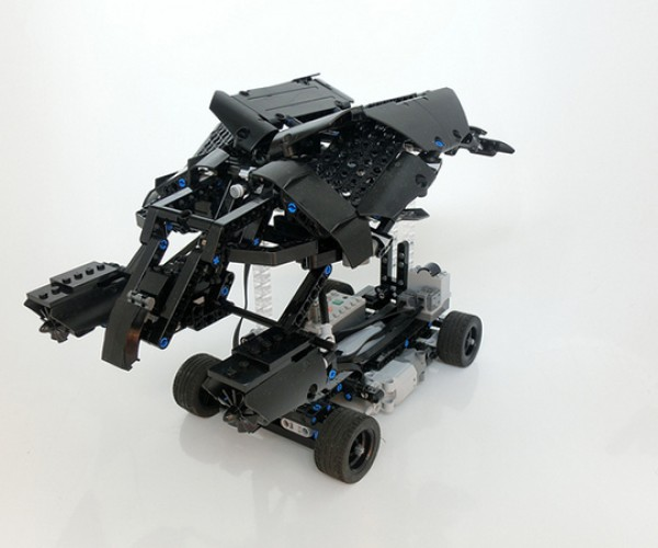 motorized lego tumbler and bat by peer kreuger 2