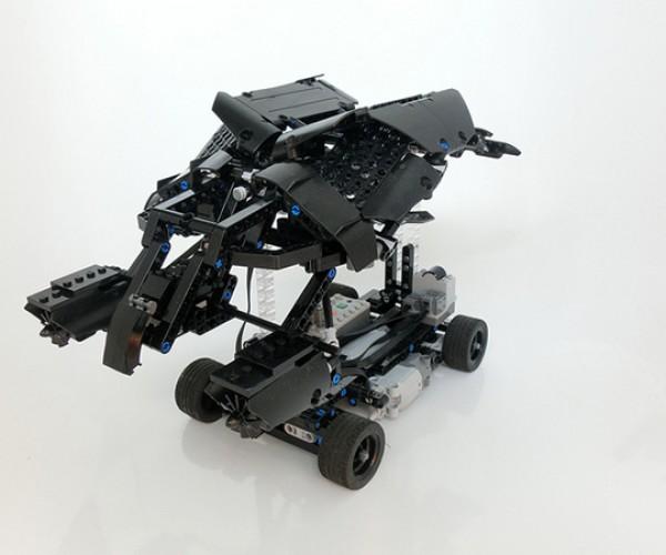 motorized lego tumbler and bat by peer kreuger 2