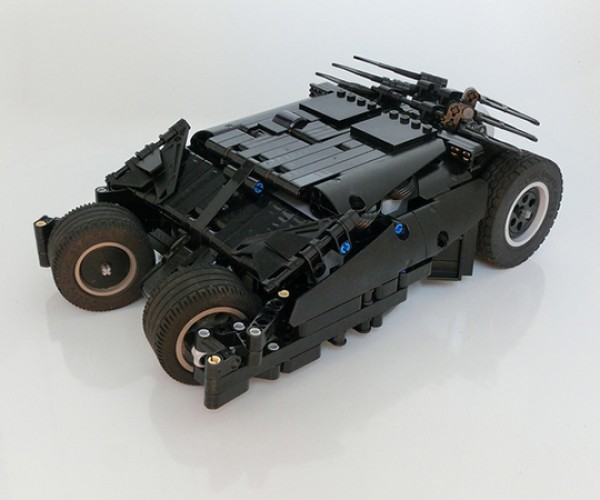 motorized lego tumbler and bat by peer kreuger 4