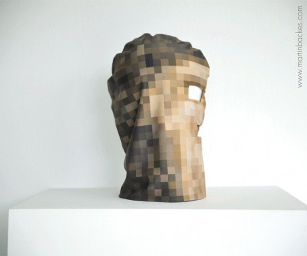 pixelhead mask by martin backes 4