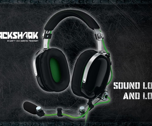 Razer BlackShark Gaming Headset to Launch This September