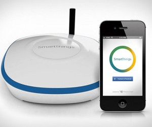 SmartThings: Make Your Dumb Home Intelligent