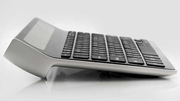 smartype keyboard touch type apps media display