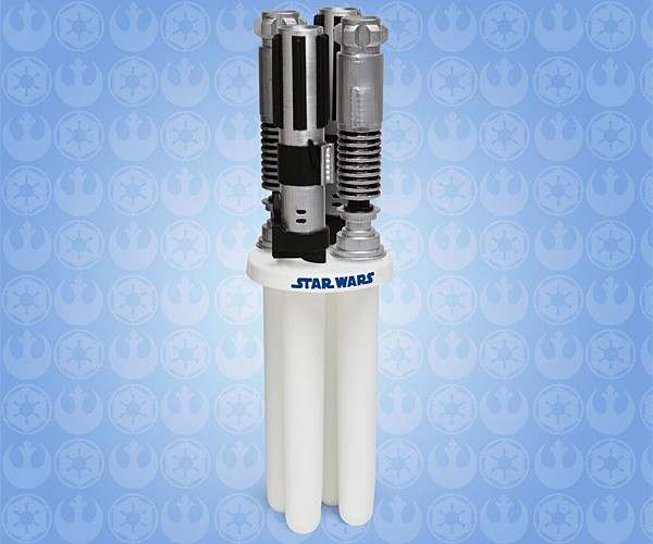 star wars lightsaber ice pop popsicle maker 3