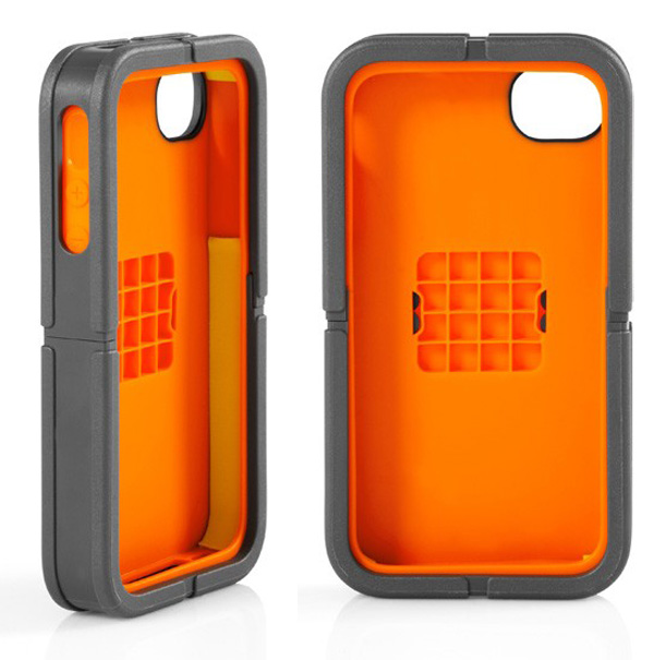 systm incase rugged iphone case sleeve