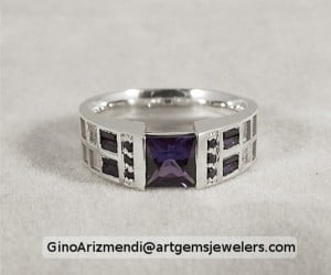 tardis ring by gino arizmendi 2