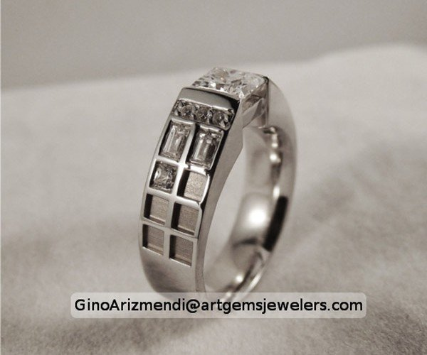 tardis ring by gino arizmendi 3