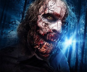 Walking Dead Zombies to Descend on Universal Studios