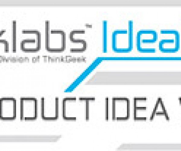 ThinkGeek IdeaFactory Will Pay You for Your Geeky Product Ideas
