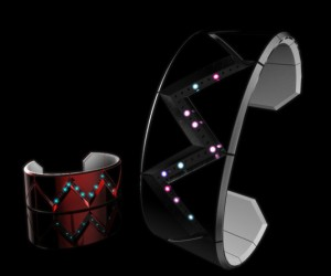 Cassiopeia Concept Watch: Put the Stars on Your Wrist