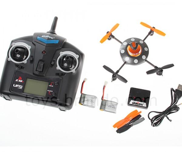 udirc remote control quadcopter 2