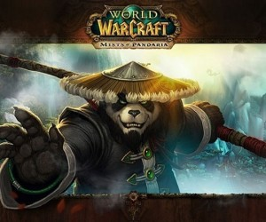Blizzard Launches New Trailer for Mists of Pandaria