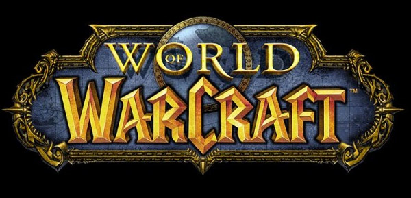 wow world of warcraft logo