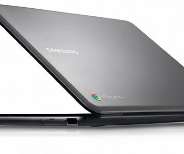 Google Launches Chromebook Rentals