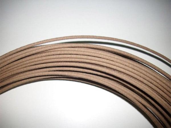 3d wood filament