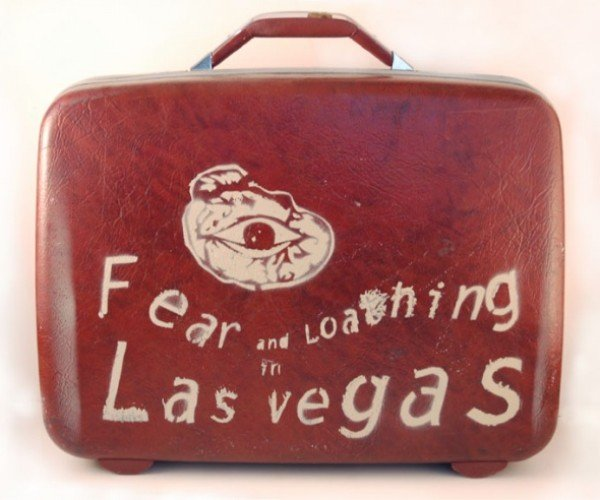 Fear And Loathing In Las Vegas Board Game