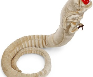 Chestburster Plush: A Toy Only an Alien Queen Could Love