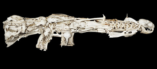 animal bone guns 3