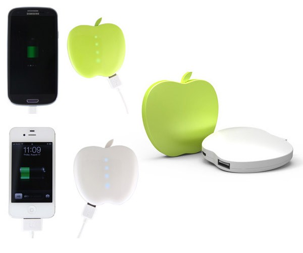 ApelPi Opso Batteries Let You Juice Your Android with an Apple
