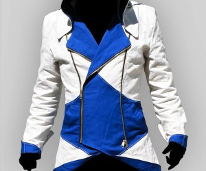 Assassin's Creed Kenway Jacket For All Of Your Parkour Needs