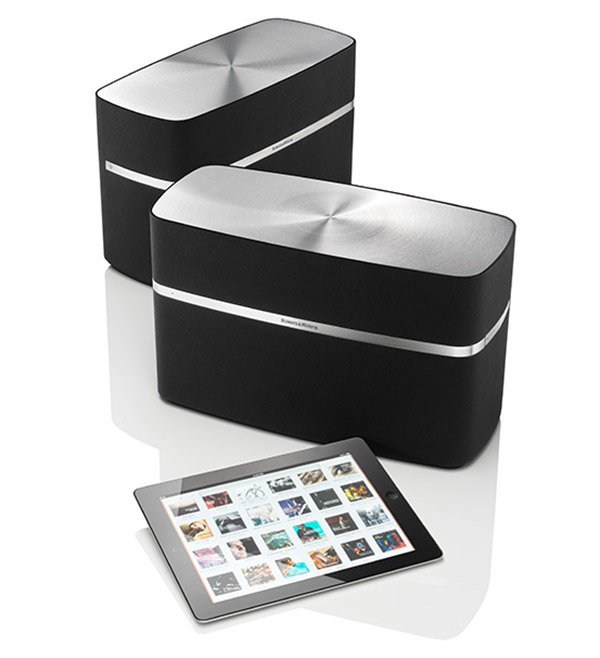 bowers wilkins a5 a7