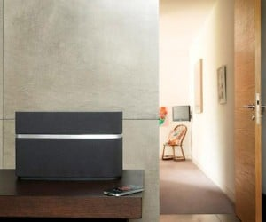 Bowers & Wilkins A5 & A7 AirPlay Speakers: Ready for Your New iPhone