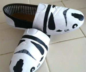 Stormtrooper and Boba Fett Toms: The Empire Walks Back