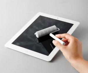Colocolo Tablet Cleaner Rolls iPads Clean