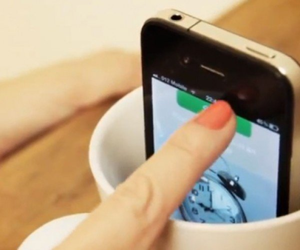CupChair: 360-Degree Panormic Product Shots Made Easy