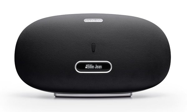 denon cocoon dock home portable speaker audio
