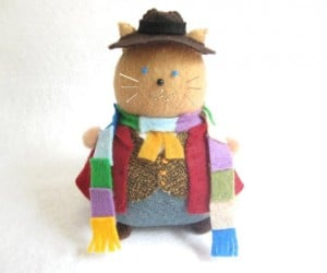 doctor who fat cat 300x250