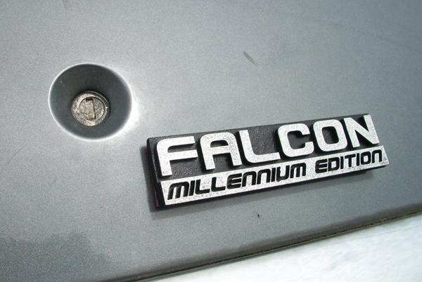 empira car emblems