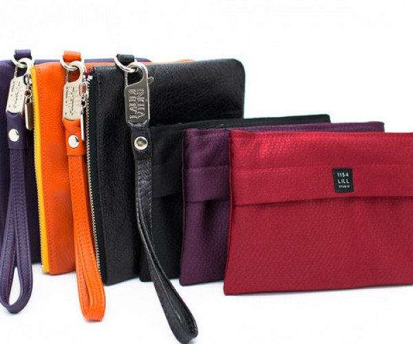 Everpurse iPhone Charger Juices Your Phone in The Comfort of Your Purse
