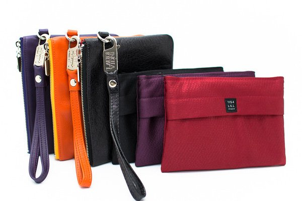 everpurse charging purse colors