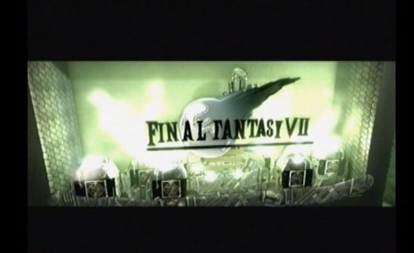 final fantasy vii littlebigplanet 2 remake