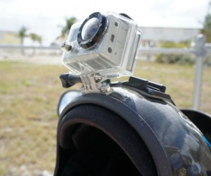 GoPro Camera Survives 12,500-Foot Fall!