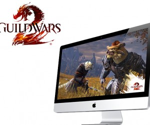 Guild Wars 2 Coming to Mac, Beta Already Available… to PC Gamers. Go Figure.