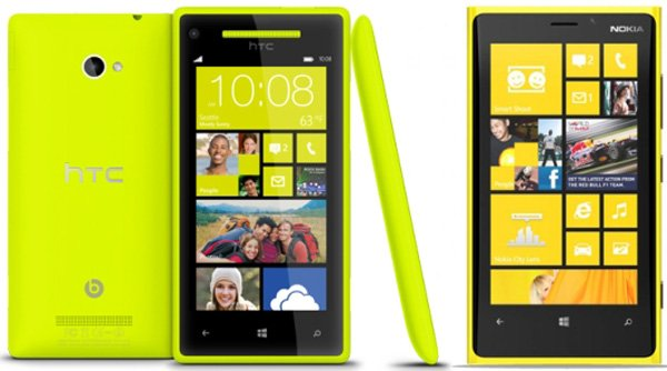 htc 8x smartphone windows nokia lumia 8