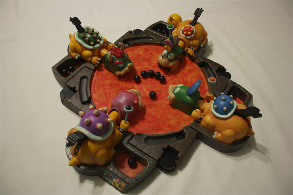 hungry hungry hippos 1
