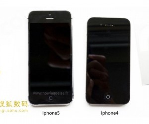 iPhone 5 Images Leaked (We Think)