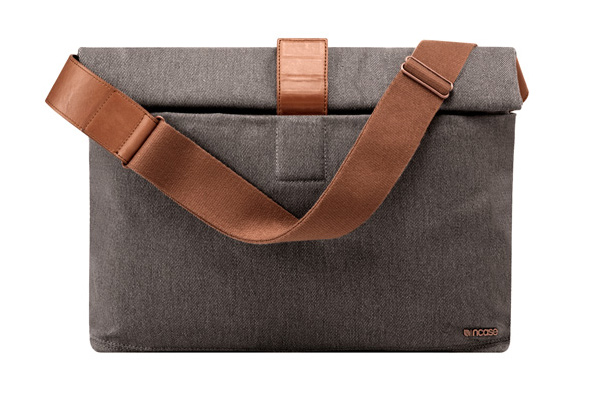 incase pathway shoulder bag collection weathered stylish
