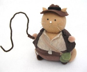 indiana jones fat cat 300x250
