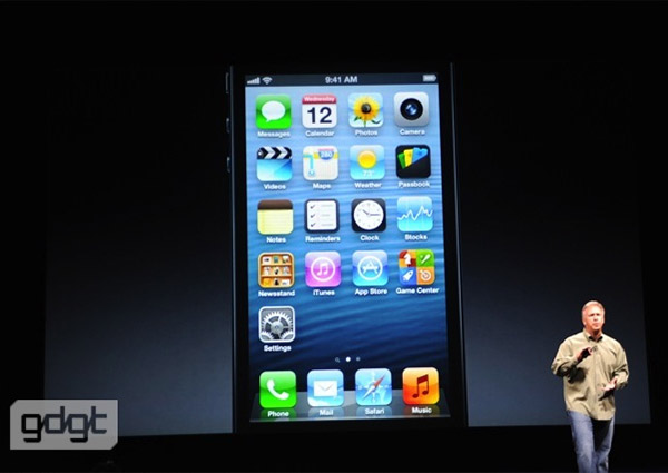 iphone 4s release date iphone 5 price release date and specs announced 14445