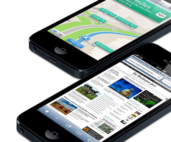 iPhone 5 Price, Release Date and Specs Announced